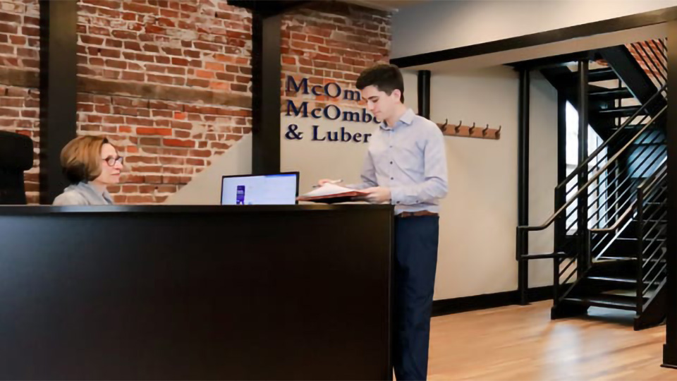 McOmber McOmber & Luber, P.C.   Firm Overview   McOmber McOmber & Luber